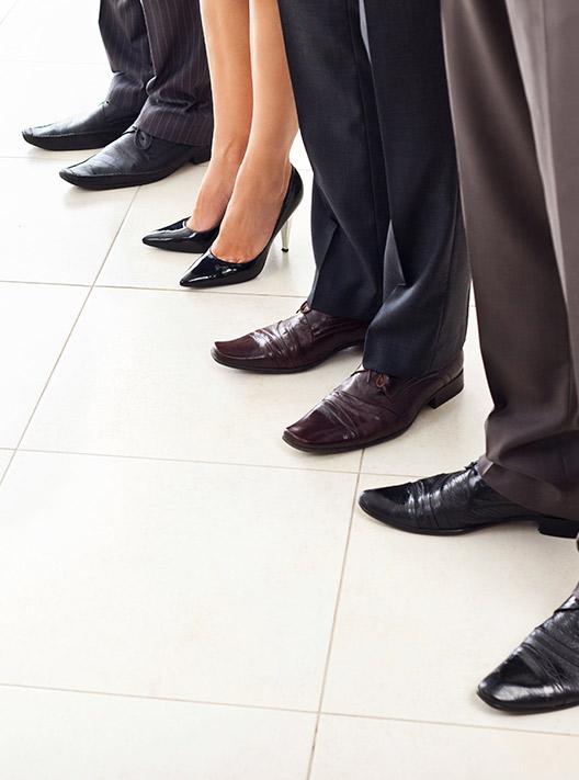 Footcompaniet - företag